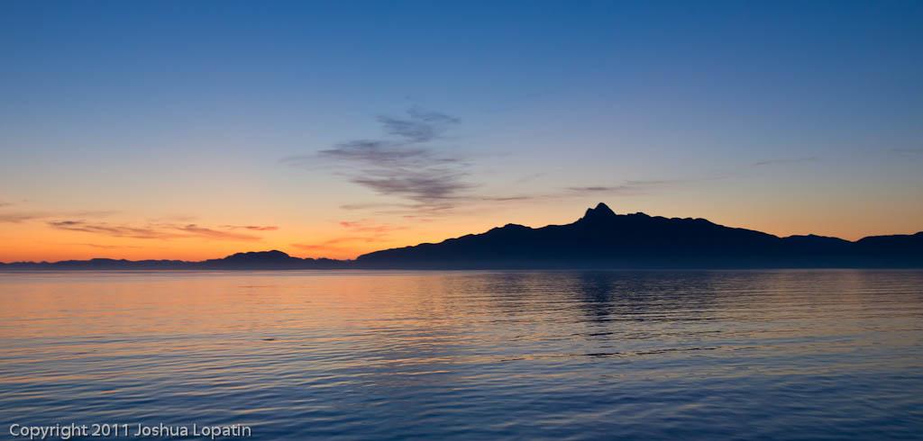 Alaska Cruise Teaser Pictures