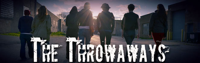 Trailer- The Throwaways